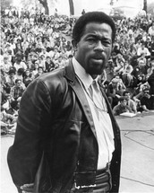 Who Is Eldridge Cleaver and What Did He Do?