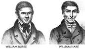 William Burke & William Hare