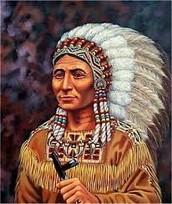 Native American response-
