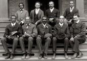 George Washington Carver at Tuskegee