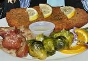 How Diners Choose the Italian Foodstuff Restaurant