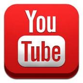 YouTube 360 videos