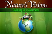 Nature's Vision Fundraiser Pick-Up