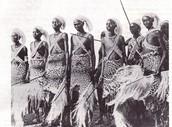 the Burundi