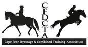 Cape Fear Dressage & Combined Training Association
