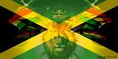 Jamaican Pride!