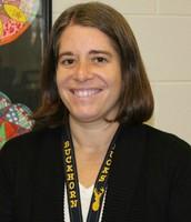 Amanda Bell - Assistant Principal
