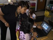 iSchool rolls out Chrome Books