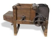The cotton gin is available for $60.00