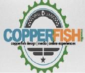 copper fish media