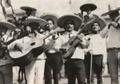 History of Mariachi