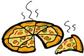 Win a pizza party!!