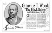 granville's story