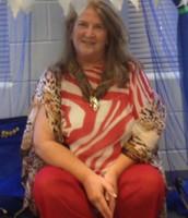 Mrs. Holder