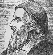 Middle-aged John Cabot
