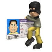 What a person should do if they are a victim of identity theft -