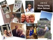 Fuimos al Retiro de Silver en UTAH