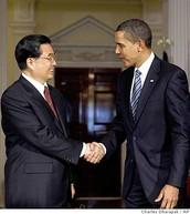 EE.UU y China