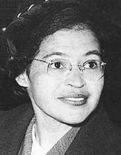 All About Rosa Parks!