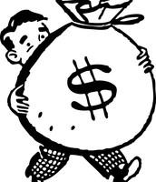 Rich in Money