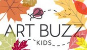 ART BUZZ KIDS FALL TRACK OUT CAMP