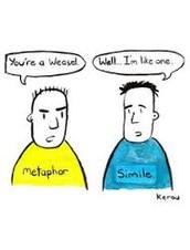 Metaphor and Similes