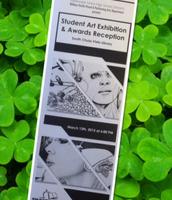 Art Show Program