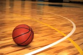 Middle School and High School Basketball Teams