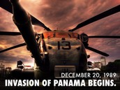 Invasion of Panama
