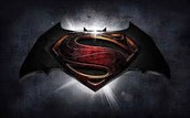 Soon, Batman of Gotham will take on Superman of Metropolis