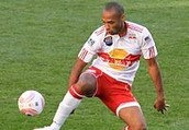 Thiery Henry at Next Level Soccer?