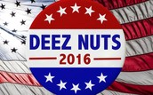 Deez Nuts emerges as national hero