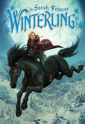 Winterling by Sarah Prineus