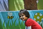 Kids Enjoying at Pre-School Bangalore