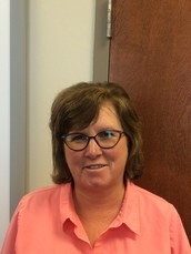 Jeanne Jeffers, Food Service Supervisor