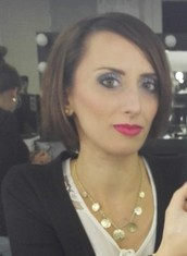 Annalisa Filippi Make-up Artist