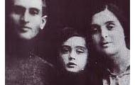 משה ומשפחתו