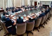 A FOMC Meeting