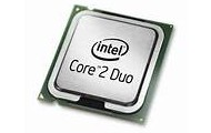 CPU  :