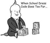 Dress Code Help