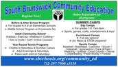 SB Community Education - Friends of Cambridge