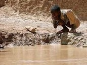 Why water scarcity is a BIG issue