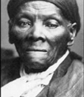 Harriet Tubman age 72