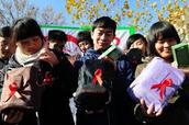 Luta contra AIDS