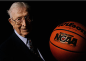 John Wooden, UCLA Coach