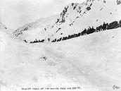 White Pass Trail (1899)