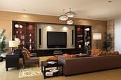 Living Room's