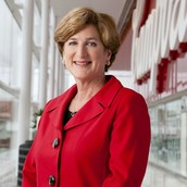 DENISE MORRISON, CEO OF CAMPBELL SOUP COMPANY