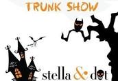 Book a Trunk Show!