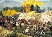 1850-1864 - Taiping Uprising in China